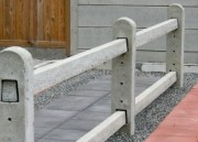 click for post and rail fencing