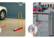 click for traffic barriers and bollards