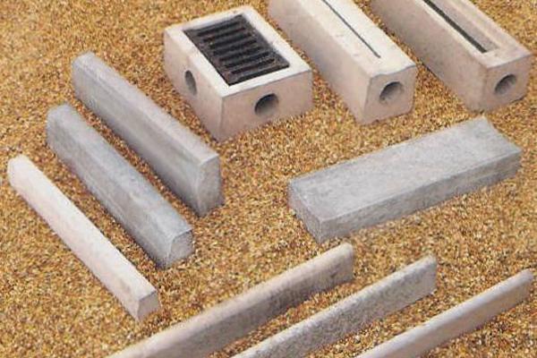 Standard Concrete Kerbs Precast Concrete Kerbs Kpc Uk