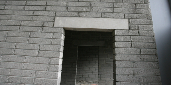 Concrete Lintels For Great Structural Support From Kpc Uk