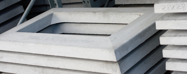 Concrete Chimney Cap : Chimney caps topping off in style kpc uk