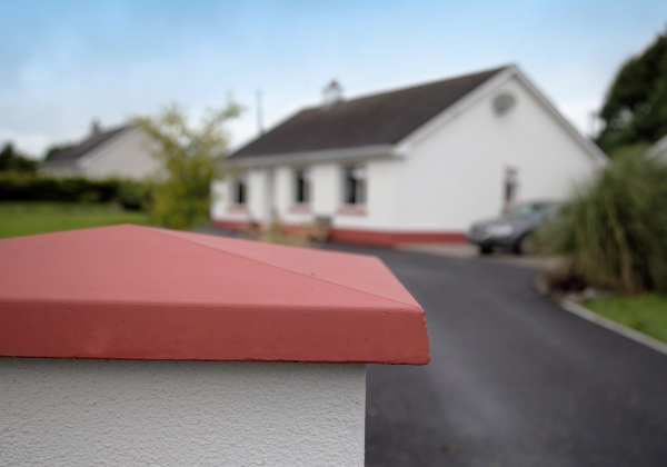 Precast Wall Coping : Precast concrete wall capping for everyone s tastes kpc uk