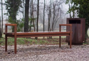 74.000-Corten-Bench-with-Armrests