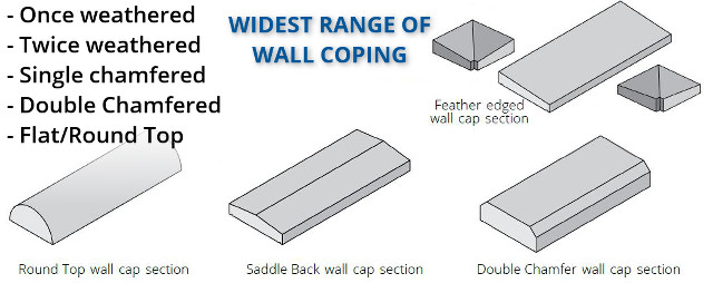 Wall Coping Kpc Have It Down To A Tee Kpc