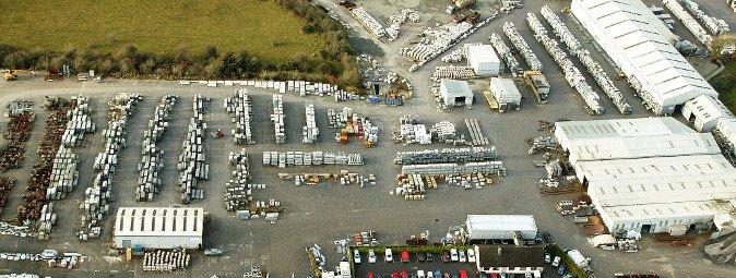 KPC Production Facility