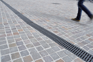 channel drainage systems